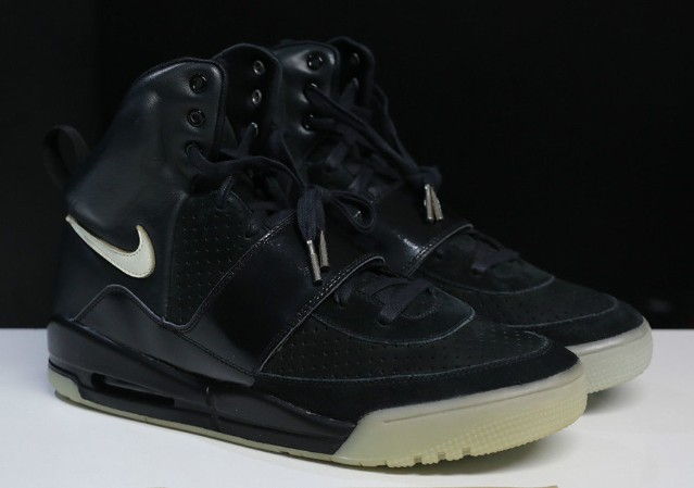 8cefc5ad23f7a Ultra-Rare Nike Air Yeezy Available For $65,000 - Stereogum