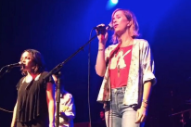 Watch Kristen Wiig & Norah Jones Cover Tom Petty
