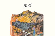 "LVL UP – ""Spirit Was"""