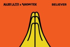 Major Lazer & Showtek -