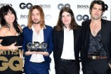 Watch Tame Impala Accept A &#8220;Men Of The Year&#8221; Award From <em>British GQ</em>