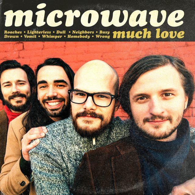 microwaveart