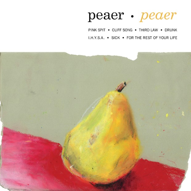 Stream Peaer's Self-Titled LP