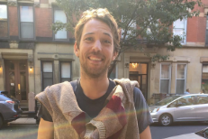 Fleet Foxes Frontman Gives His Sweater To Longtime Proprietor Of Fansite About It