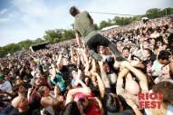 5 Memorable Sets From Riot Fest Chicago 2016 Friday