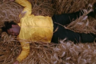 "Sampha – ""Blood On Me"" Video"