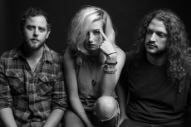 "Slothrust – ""Like A Child Hiding Behind Your Tombstone"""