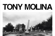 Tony Molina -