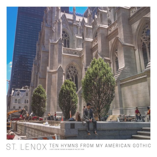 St. Lenox - Ten Hymns From My American Gothic