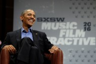 White House & SXSW Team For South By South Lawn Festival