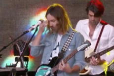 Watch Tame Impala Bring