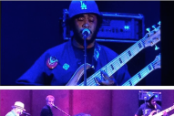 """Watch Michael McDonald Join Thundercat For """"What A Fool Believes"""" & """"Them Changes"""" At Brainfeeder Hollywood Bowl Show"""