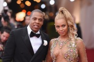 Jay Z & Beyoncé Reportedly Planning Massive Tidal Concert For Charity