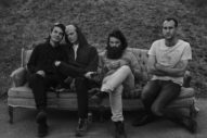 "Preoccupations – ""Memory"" (Feat. Wolf Parade's Dan Boeckner)"