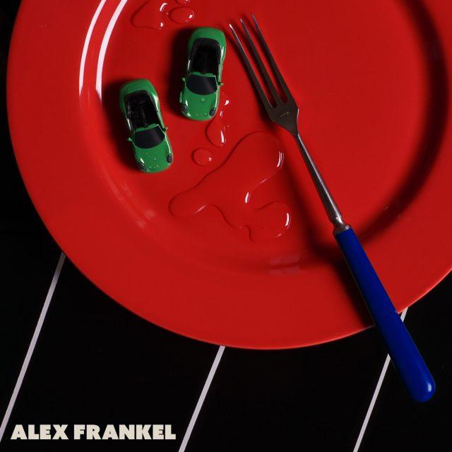 Alex Frankel -