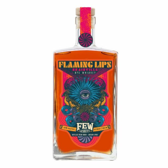 The Flaming Lips Get Their Own Whiskey