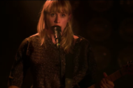 Watch Wye Oak Celebrate 10th Anniversary In Ottobar Live Video