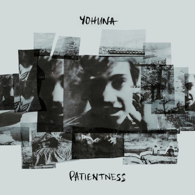 Yohuna - Patientness