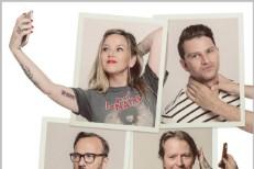 Stream Letters To Cleo's Reunion EP <em>Back To Nebraska</em>
