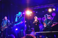 Watch Video From Arab Strap's Reunion Tour Opener