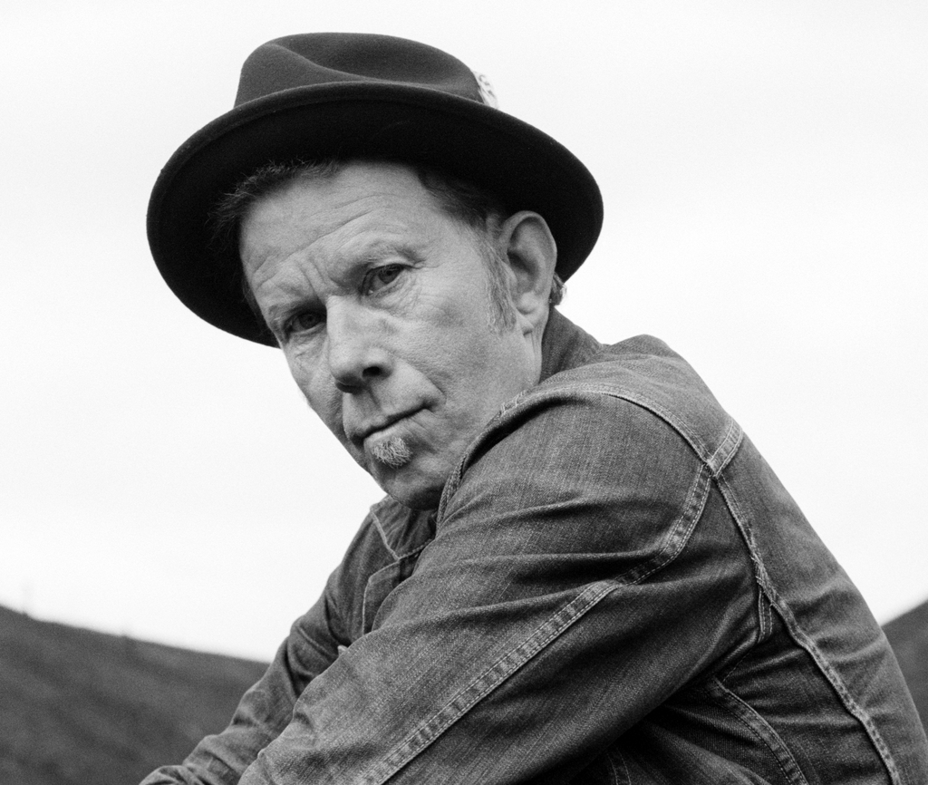 Tom Waits Congratulates Bob Dylan On Nobel Prize