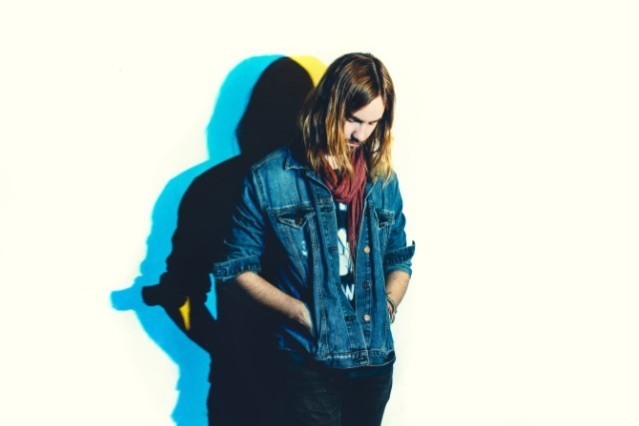 Tame Impala's Kevin Parker Talks Working With Lady Gaga, Teases More Big Name Collabs