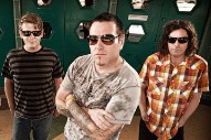 Oakland A's Apologize For Late Night Twitter Fight With Smash Mouth
