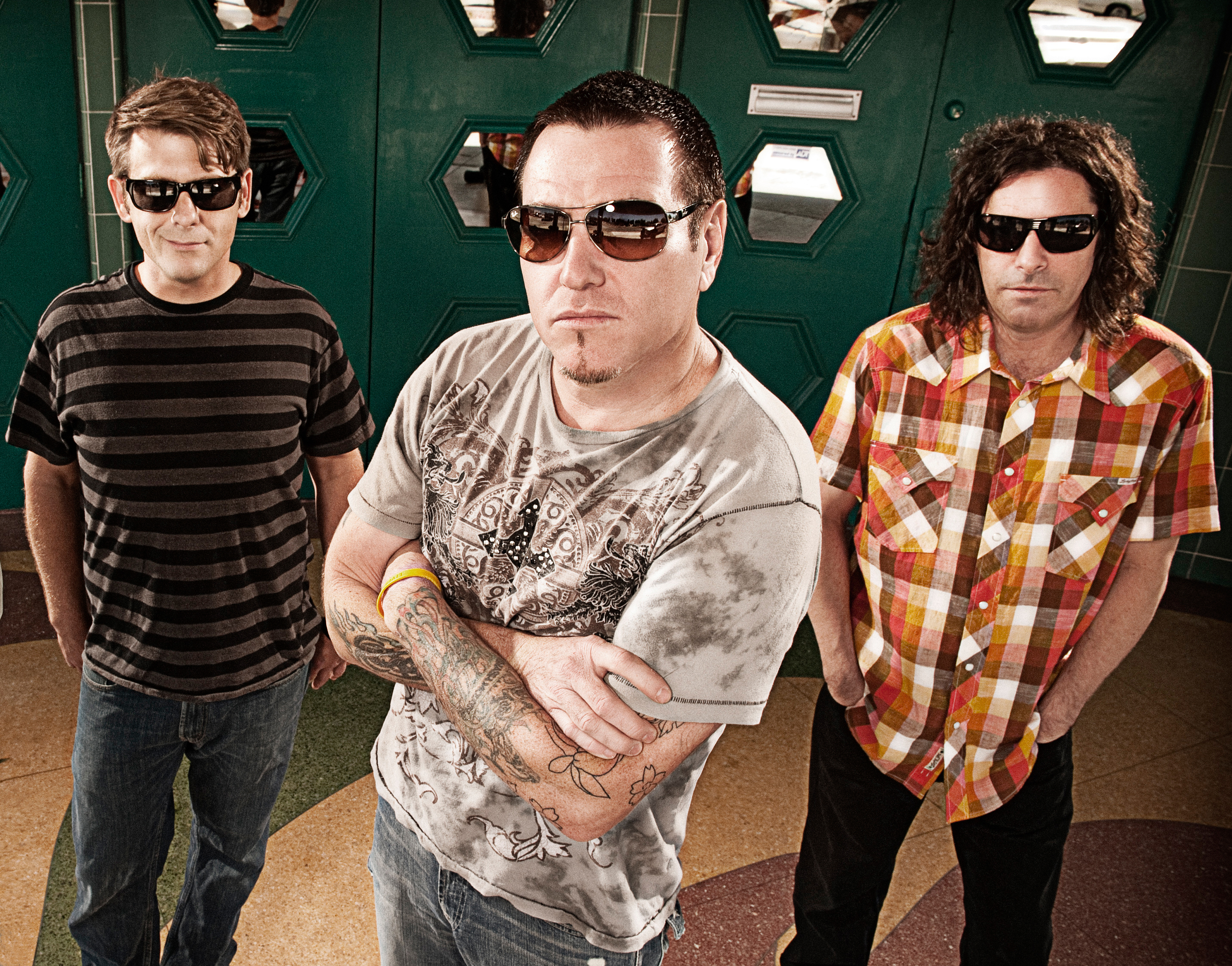 Oakland A's Apologize For Late Night Twitter Fight With Smash Mouth - Stereogum