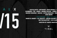 Livestream TIDAL X: 1015 Feat. Beyoncé, Nicki Minaj, Ms. Lauryn Hill, & More