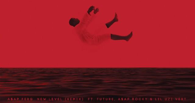 "A$AP Ferg – ""New Level (Remix)"" (Feat  Future, A$AP Rocky"