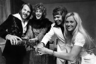 ABBA To Reunite… As Holograms