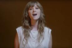 Amber Coffman - All To Myself