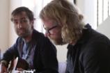 "Watch Andrew Bird & Matt Berninger Cover Lou Reed's ""Perfect Day"""