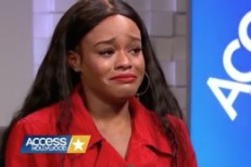 Azealia Banks on Access Hollywood