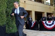 President Obama Works Out To Courtney Barnett, Icona Pop, Beyoncé