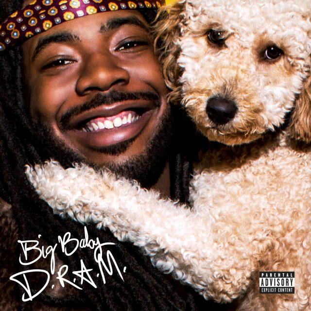 D.R.A.M. Announces Debut Album <em>Big Baby D.R.A.M.</em>
