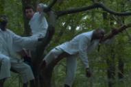 """Black Marble – """"Woods"""" Video"""