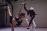 "Blood Orange – ""I Know"" Video"