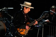 Nobel Prize Panel Has Not Heard Back From Bob Dylan