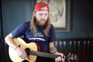 "Watch Sorority Noise Frontman Cameron Boucher's Acoustic Cover Of Rilo Kiley's ""A Better Son/Daughter"""