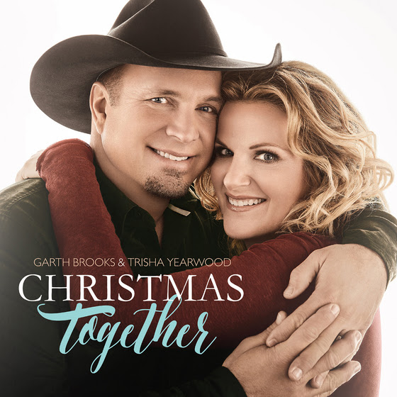 It s beginning to look a lot like christmas album time for Garth brooks and trisha yearwood married