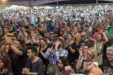 Voodoo Fest Recap