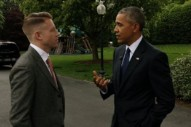 Preview Macklemore &#038; President Obama&#8217;s <em>Prescription For Change: Ending America's Opioid Crisis</em> Special