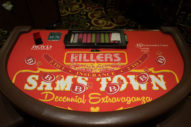 Watch The Killers Play <em>Sam&#8217;s Town</em> Songs For The First Time In Almost 10 Years At Decennial Extravaganza