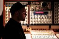 "DJ Shadow – ""Midnight In A Perfect World (Hudson Mohawke Remix)"""