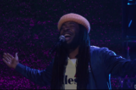 Watch D.R.A.M. Bring &#8220;Broccoli&#8221; To <em>Conan</em> With Travis Barker