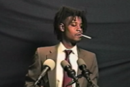 "Danny Brown – ""Pneumonia"" Video"