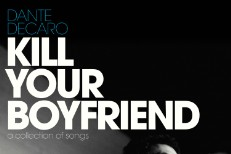 Dante Decaro - Kill Your Boyfriend