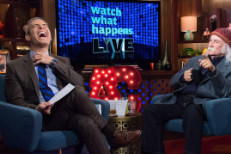 David Crosby on Watch What Happens Live