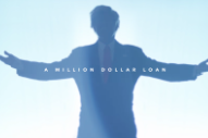 "Death Cab For Cutie – ""Million Dollar Loan"" Video"